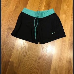 Women's Nike Fit Dry shorts